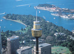 Image Library Sydney Attractions